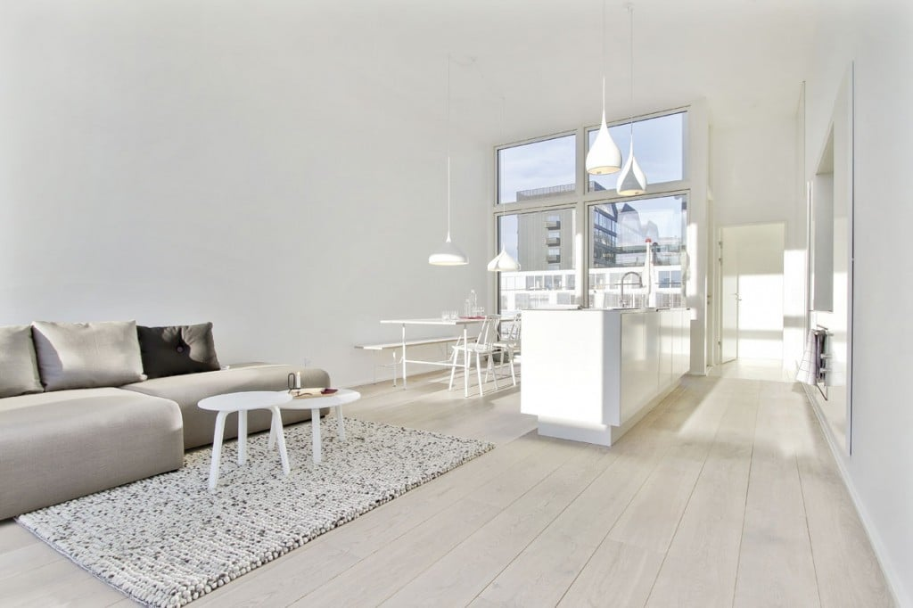 Town House Islands Brygge